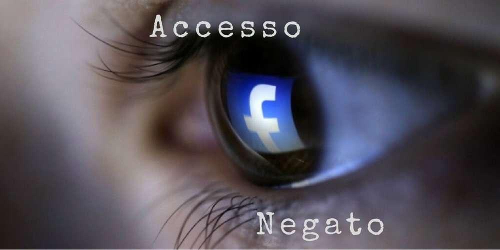 Facebook-accesso-bloccato-clickadvisor