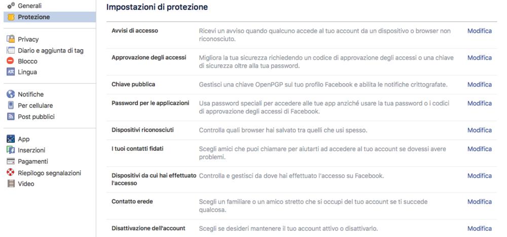 Facebook-contatti-fidati-clickadvisor