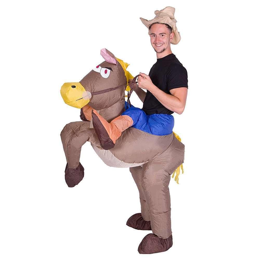 Costume super sbalorditivo da cavallo 27€