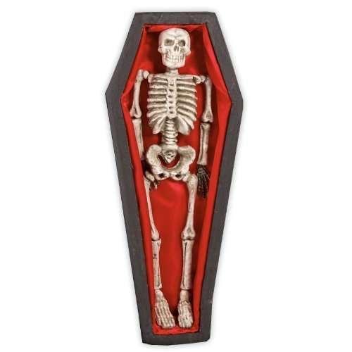 Bara con scheletro! Come non desiderarla?? È su Amazon!