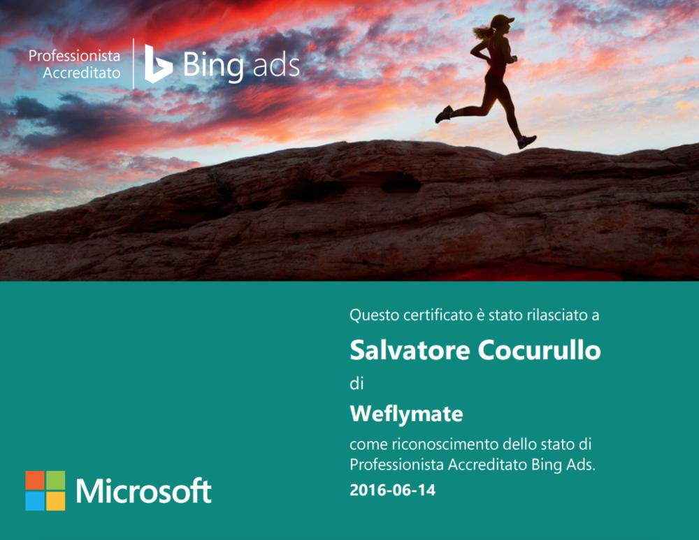 Certificazione-bing-search-Cocurullo-Salvatore