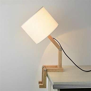 Lampada geniale, regolabile in 1000 posizioni, arreda e svecchia la tua casa!