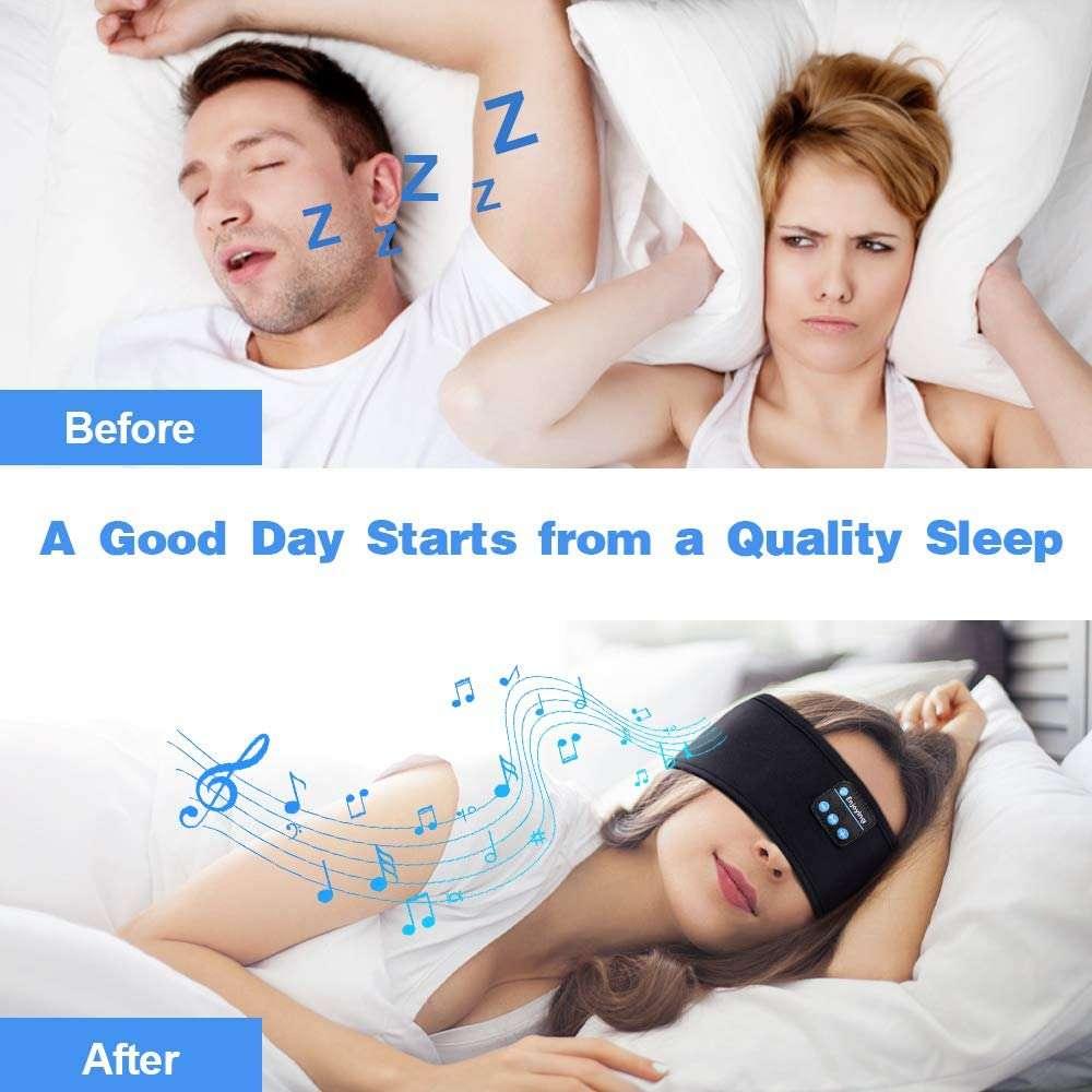 Cuffie per Dormire