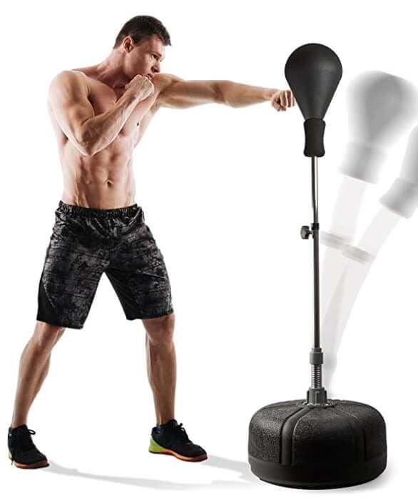Punching Ball Boxe per Adulti