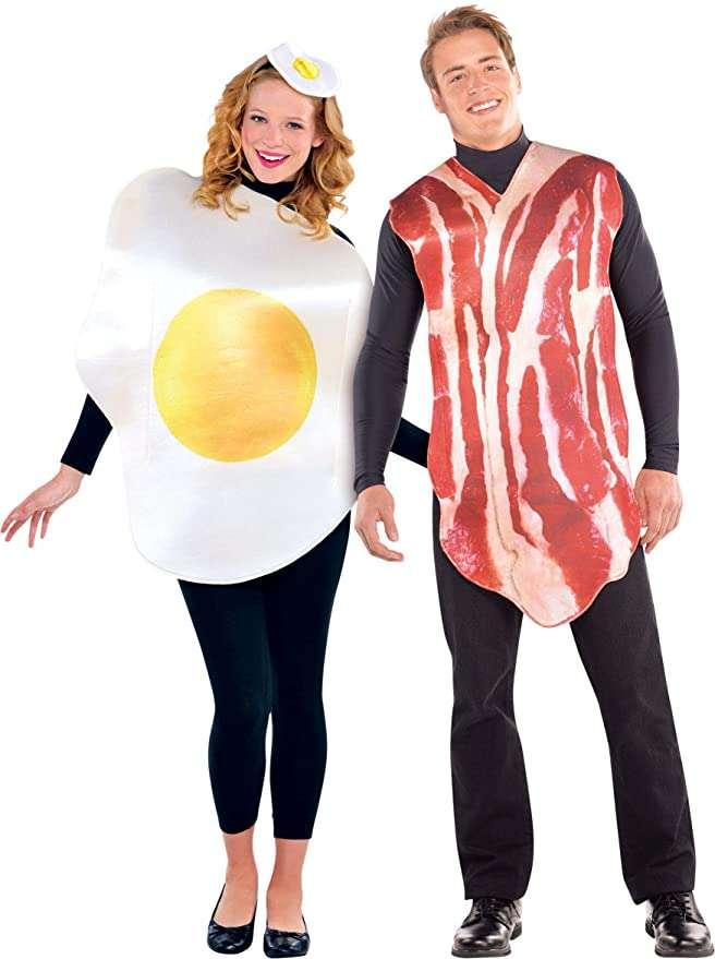 costume carnevale coppia